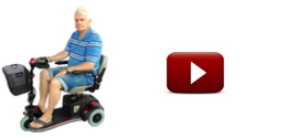 Orlando scooter rental rent an electric wheelchair for for Disney world motorized scooter rental