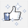 Facebook thumbs up ScootOrlando.com