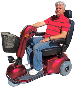Fantasy Scooter