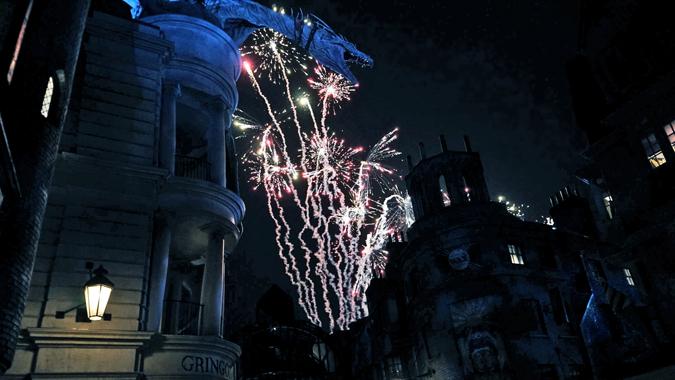 Universal Studios Orlando Scooter Rentals Electric