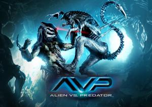 Aliens vs Predators Universal Orlando