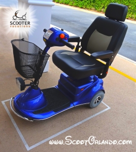 Disney scooter rentals disney orlando electric wheelchairs for Motorized scooter disney world