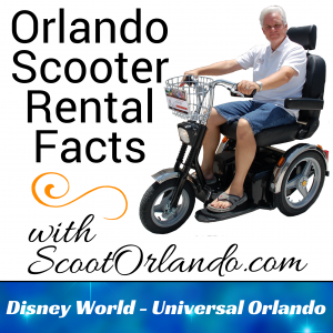 Scooter Rental Orlando Facts Podcast
